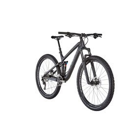 "Trek Fuel EX 8 XT 29"" matte trek black"